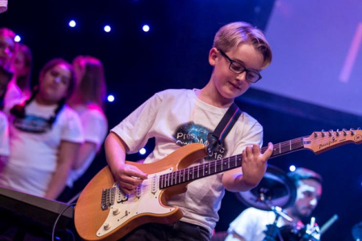 Music Lessons Altrincham