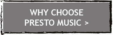 Why Choose Presto