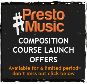 Composition Course Offer