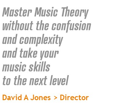 Music Mastery Theory Quote