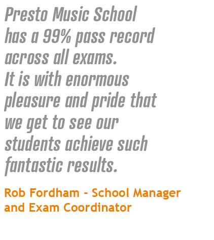Exam Boards Quote
