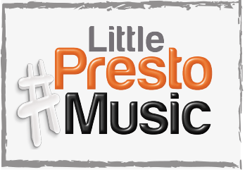 Little Presto Music